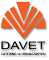 Davet Catering Istanbul